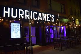 hurricane s at the garden exterior