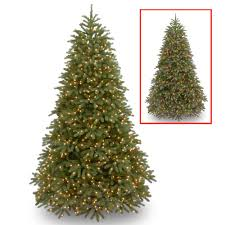 Dual Led Light Christmas Tree Details About 6 5 Ft Fir Artificial Christmas Tree Hinged 900 Led Dual Color Light Metal Stand
