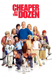 Cheaper by the Dozen (2003) YIFY - Download Movie TORRENT - YTS