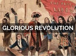 「Glorious Revolution」の画像検索結果