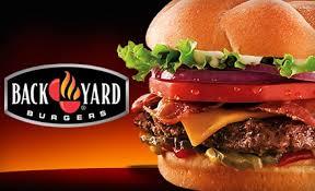 Kingside  Burger WeeklyBackyard Burger Tulsa