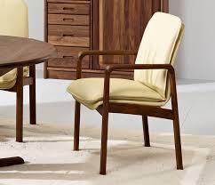 traditional scandinavian furniture. Traditional Danish Walnut Carver Dining Chair Scandinavian Furniture