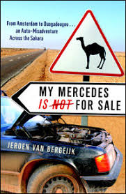 Military service is not dangerous. How Not To Sell A Mercedes In Africa Npr