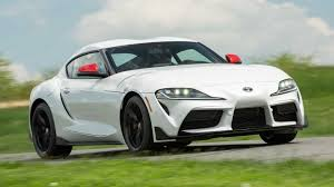 Most Expensive 2020 Toyota Supra Costs 59 744