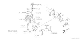 oil cooler engine for 2017 subaru wrx sti subaru parts deal 2017 subaru wrx sti oil cooler engine diagram 033 02