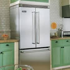 french door refrigerator in kitchen. French-Door Refrigerators: 10 Models From High To Low French Door Refrigerator In Kitchen D