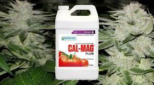 How To Use Cal Mag Plus With Marijuana Plants Happy Pot Farmer