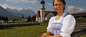 She is the most successful woman of all time at biathlon world champions. Magdalena Neuner Panoramaweg Bei Wallgau
