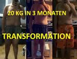 20 kg in 2 monaten abnehmen