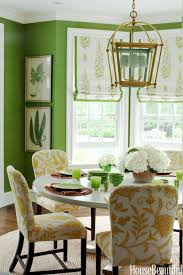 green dining room colors. Colour Inspiration: We Love The Use Of Spring Green In This Dining Room Scheme. Colors G