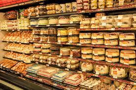 Bakery Department I Western Beef Supermarket
