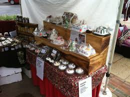 Stall Display Stands Market display stand Lazy Larry's Workshop 56