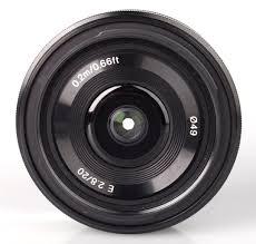 sony 20mm. sony e mount 20mm f28 (3)
