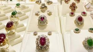 Gitanjali Gems Chart Gitanjali Gems Faces Kingfishers Fate Shareholders