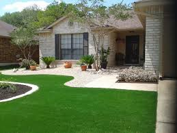 Landscape Design San Antonio Texas San Antonio Residential Lawn Maintenance Hill Horticulture