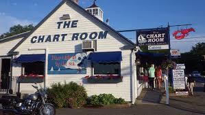 The Chart Room Picture Of Chart Room Bar Harbor Tripadvisor
