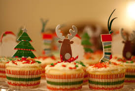 creative christmas cupcakes.  Christmas Christmas Cupcakes And Best Holiday Wishes From Mole Empire 10 Inside Creative