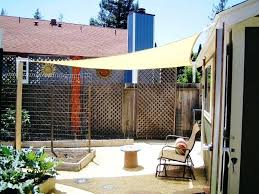 diy outdoor awning retractable deck shade ideas canopy patio cover full size of backyard shade