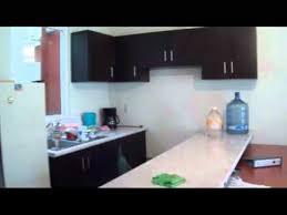 Sala Comedor Modernos Pequeños : Como diseñar una casa sala comedor y cocina