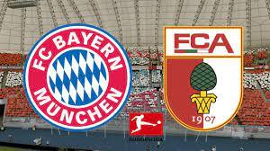 مشاهدة مباراة بايرن ميونخ وأوجسبورج بث مباشر اليوم الدوري الألماني - كورة  تايم