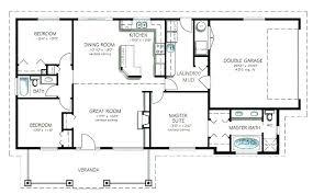 excellent house plans bungalow 4 bedroom pictures ideas