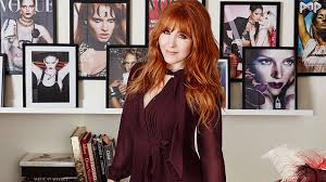 up close with charlotte tilbury musings and lessons from the world s number one makeup artist