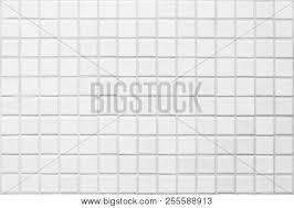 kitchen wallpaper texture. Kitchen Wallpaper Concept: Close Up Modern White Tiles Wall Texture  Background Kitchen Wallpaper Texture