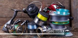 Wire Fishing Line Depth Chart Braided Vs Monofilament Fishing Line Differences Pros