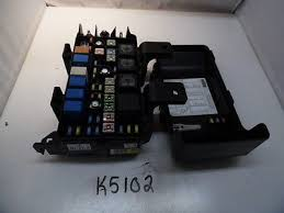 hyundai sonata k fusebox fuse box relay unit 08 10 hyundai sonata 91950 3k750 fusebox fuse box relay unit module k5102 91950