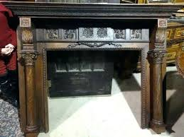 used fireplace mantels for wood fireplace mantels for s wooden fireplace mantels for