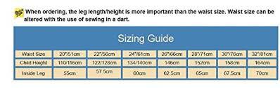 By Duoc Lieut Un Hien Brownie Uniform Size Chart