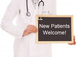 Image result for new patient