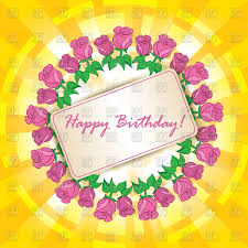 birthday and party vector art ilrations vector graphics rfclipart
