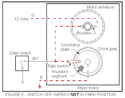 lucas wiper switch wiring lucas image wiring diagram lucas 2 speed windshield on lucas wiper switch wiring