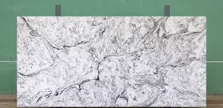 vicostone white fusion artistic granite and quartz countertops chicago