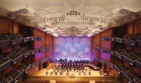 Minnesota Orchestra Event Spaces