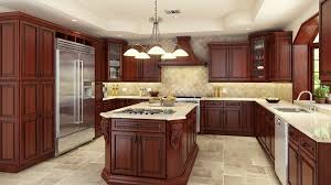 Small Picture Cherry Cabinet Kitchen Designs Natural Kitchens With Cherry