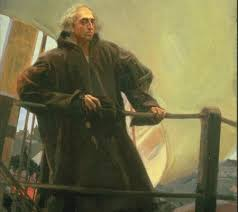 Christopher Columbus - Ages of Exploration