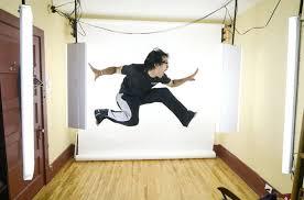 von wong jump