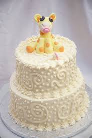 Baby Shower Giant Cupcake Cake Itu0027s A Girl Rattle Toy Diu0027s Sweet Sweet Treats For A Baby Shower
