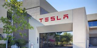 with a shared mission to move the world toward greater sustaility we partnered with tesla motors to help them reduce energy use in their facilities