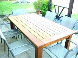 outdoor timber dining table with bench seats furniture wooden rocking chair set patio and chairs teak