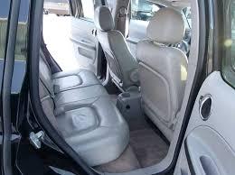 hhr seat cover