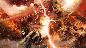 Attack on titan anime illustration, shingeki no kyojin, eren jeager. Attack On Titan Pc Wallpapers Top Free Attack On Titan Pc Backgrounds Wallpaperaccess