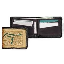 details about premier billfold bifold wallet kit 44019 02 by tandy leather