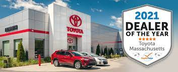 Toyota New & Used Car Dealer | Cape Cod