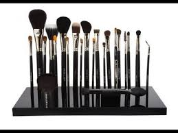inglot brushes review