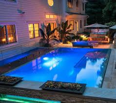 outdoor pool lighting. Outdoor Pool Lighting