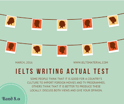 ielts writing actual test in band sample  com ielts writing recent actual test in 2016 band 8 discursive essay