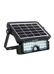 Brightest Outdoor Security Lights Shop Promate Beacon 3 Water Resistant Ultra Bright Solar